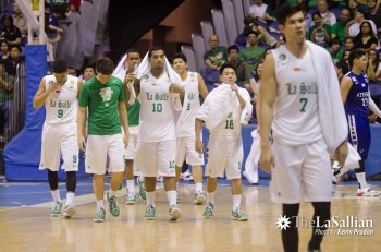 UAAP: Green Archers falter against Ateneo, drop to 0-2