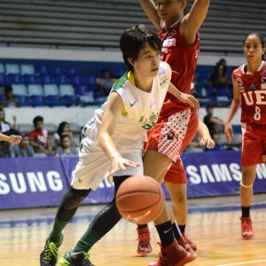 UAAP: Lady Archers rout UE for fourth straight victory