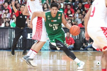 UAAP: Green Archers survive gritty UE for second victory