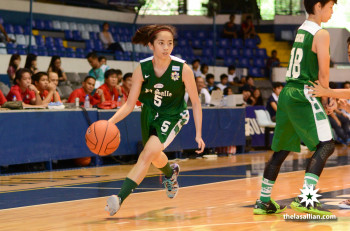 UAAP: Lady Archers rout UP, improve to 3-0