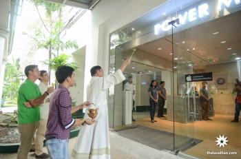 Power Mac Center opens at DLSU