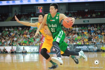 UAAP: Green Archers' late comeback falls short against FEU