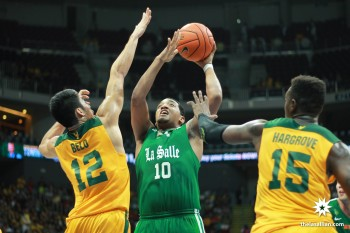 UAAP: Tamaraws edge Green Archers, take twice-to-beat advantage