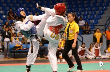 UAAP: Lady Jins clinch 2nd, Green Jins fall to fourth; Poomsae climbs to second