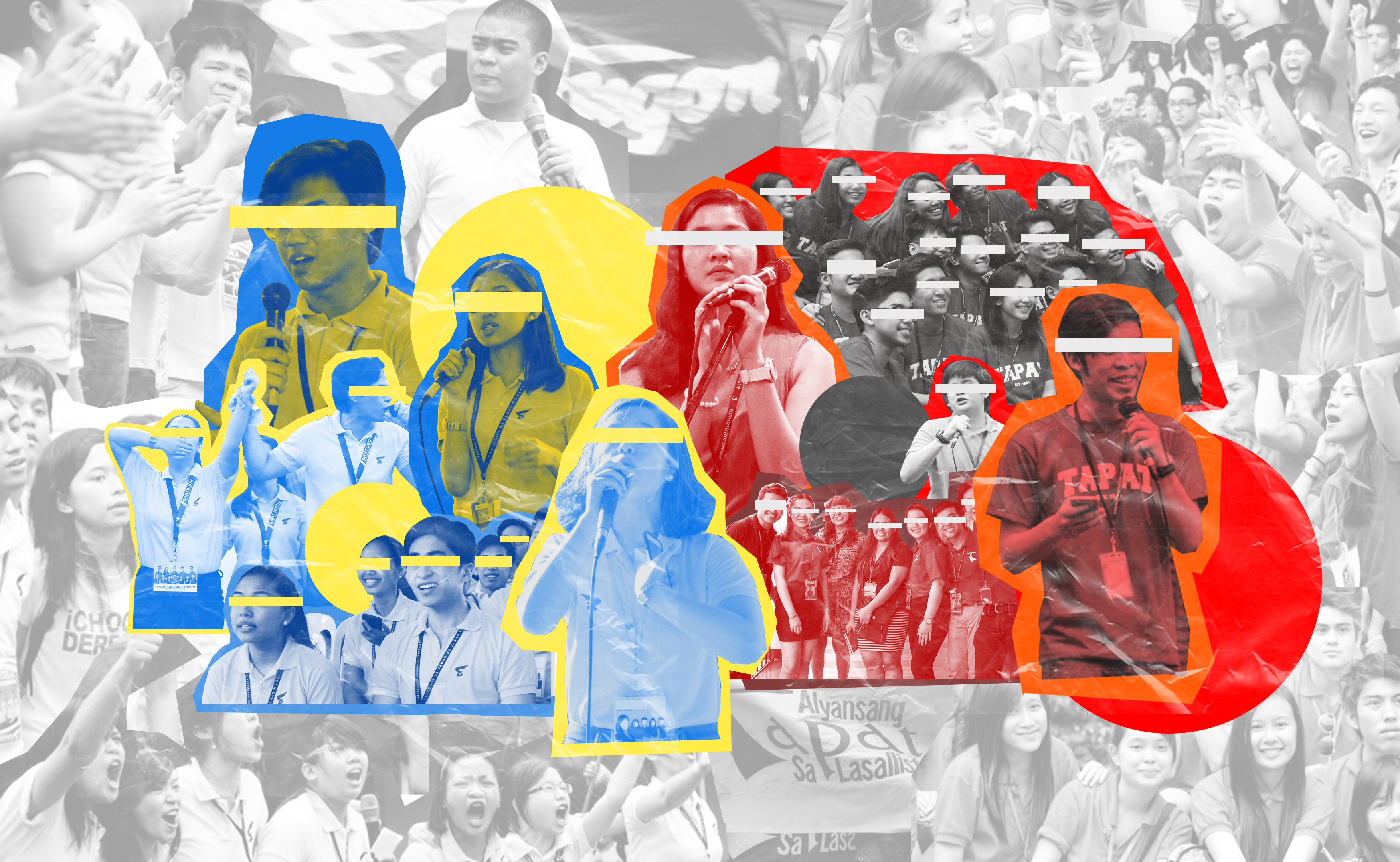 Drawing the line: What sets Tapat and Santugon apart?