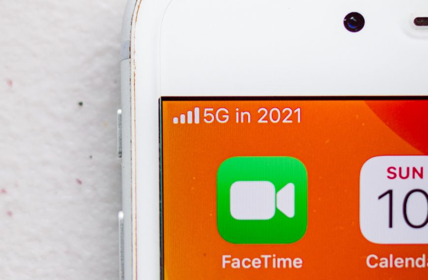 The new generation: What to expect from 5G this 2021