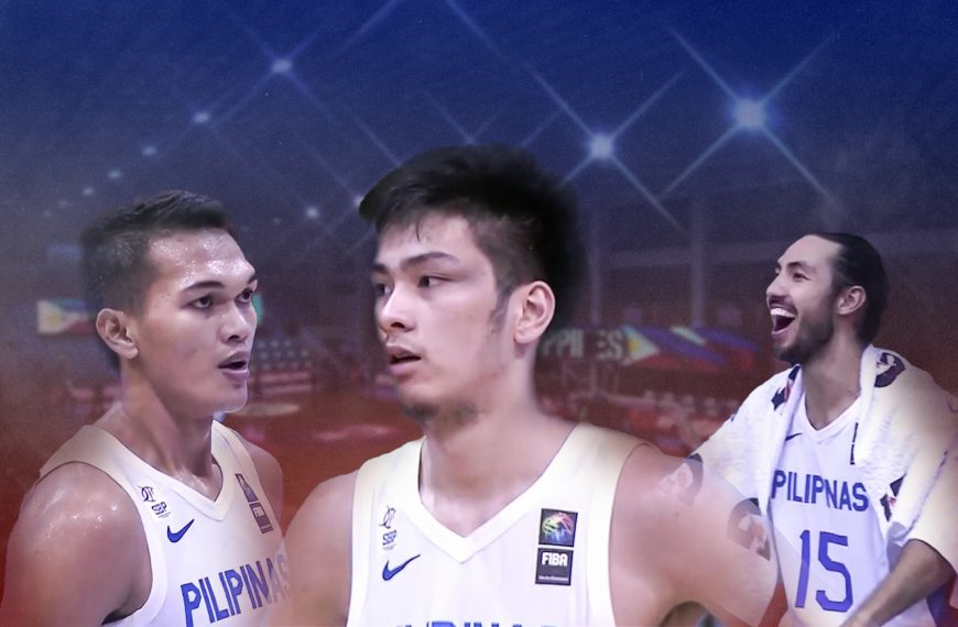 Gilas Pilipinas stays undefeated, crushes Indonesia, 76-51