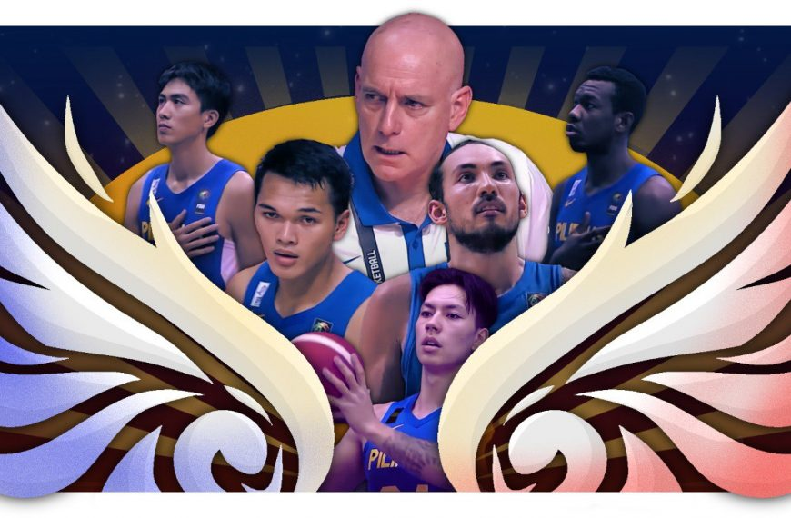 Gilas Pilipinas ends Tokyo Olympics campaign with huge loss, 94-67