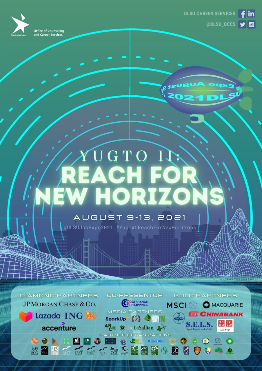 PRESS RELEASE: Yugto II—Reach for new horizons