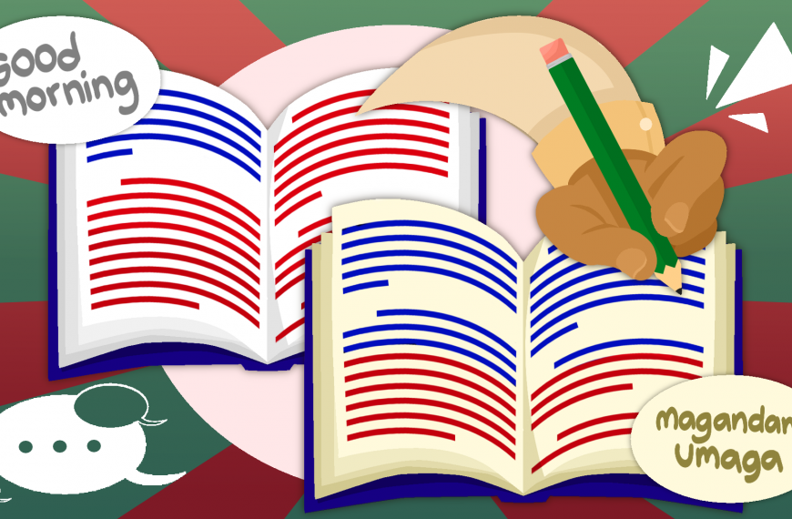 Word for word: Taking measure of the Filipino translation industry